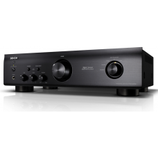 Denon PMA520AE Amplifier (Black)