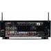 Denon AVRX2500 AV Receiver (Black)