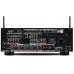 Denon AVRX3600 AV Receiver (Black)