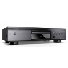 Denon DCD520AE CD Player (Black)