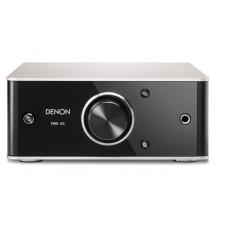 Denon PMA50 Compact Digital Amp (Silver)