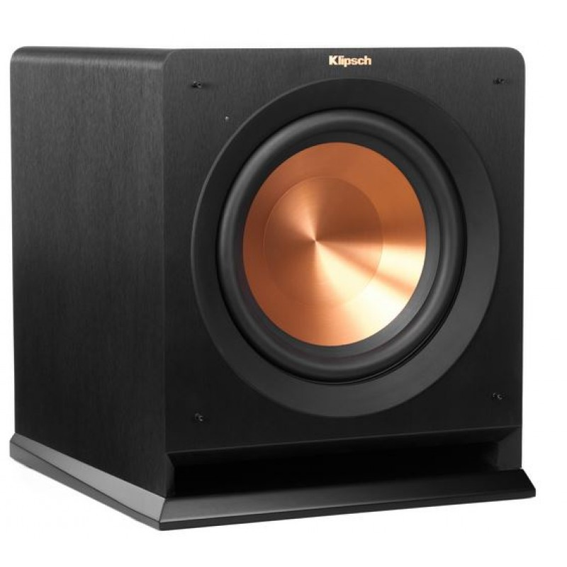 klipsch wa 2 wireless subwoofer kit manual