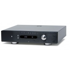Primare I22 with DAC