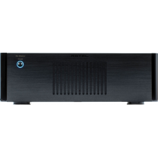Rotel RB1552 MKII Power Amp Black
