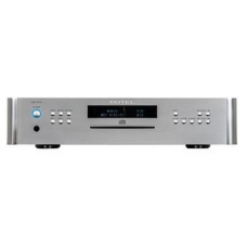 Rotel RCD1570 CD Player (Silver)