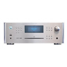 Rotel RCX1500 Stereo CD Receiver (Silver)