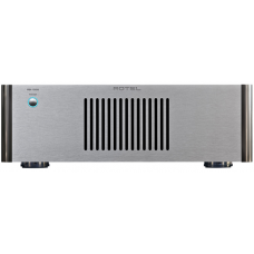 Rotel RMB1555 5-Ch Power Amp (Silver)