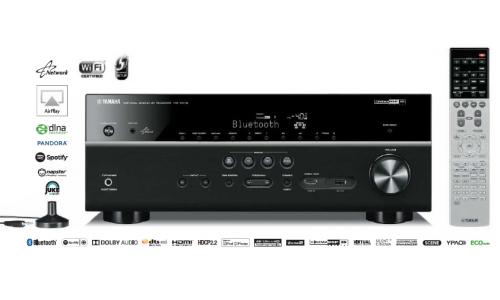 Yamaha AV Receiver RX-V685